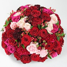 Crowning Bouquet